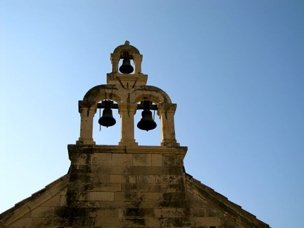 Dubrovnik Church - http://27thandolive.com