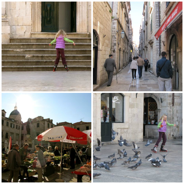 Dubrovnik People