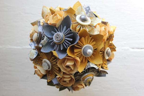 Creativ Fesitval Bouquet