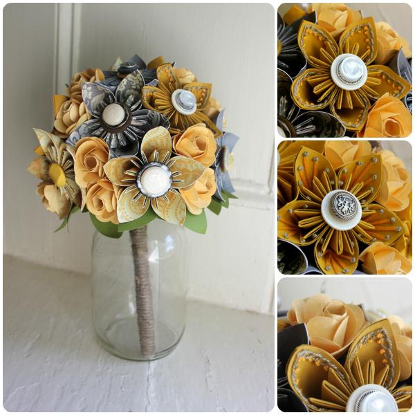 Creativ Festival Close up Bouquet